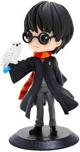 Купить сувенирную продукцию Banpresto <b>QPosket</b>: Harry Potter ...