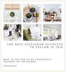 Best Instagram Accounts Design