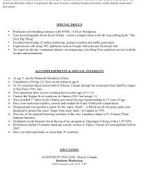 Download Barback Resume