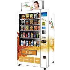 Healthy Vending Machines Calgary Inspiration Vending Machine Businesses For Sale Business Exchange