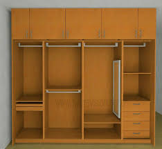 Bedroom Cabinets Design