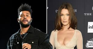 The Weeknd Bella Hadid Astrological Compatibility