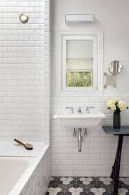 Subway Tile Bathroom Ideas Floor  City Wide Kitchen and Bath