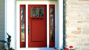 paint for fiberglass door how over stain exterior doors painting entry ex
