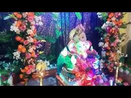 ganesh chaturthi festival decoration ideas at home worldnews