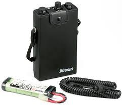 Купить Внешний <b>батарейный блок Nissin PS-300</b> для Canon в ...