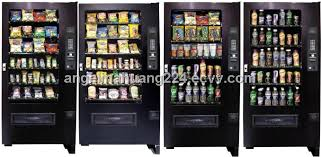 Chinese Vending Machine Delectable D48 Drinksnack Vending Machine Purchasing Souring Agent ECVV