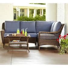tables home depot deck furniture pretty home depot deck furniture 0 hampton bay patio conversation