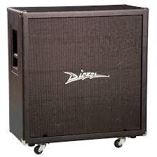 Diezel 412 FC « Guitar Cabinet