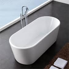 maidstone whole supply contemporary baths vieux monde acrylic upc certified freestanding bathtub
