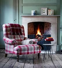 i really want a tartan armchair john lewis modern restoration