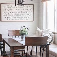 ... Best 25 Dining Room Art Ideas On Pinterest Dining Room Quotes  throughout Large Living Room Wall ...