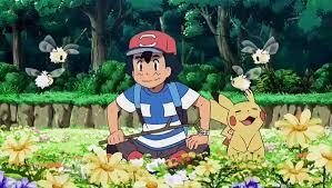 Pokemon Sun And Moon Episode 44 Facebook Season 20