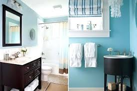 light blue bathroom ideas collection in with and brown designs h17 blue