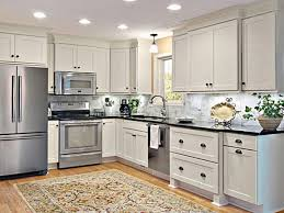 Spray Painting Kitchen Cabinets Perfect Decoration Spray Painting Kitchen Cabinets Excellent Idea