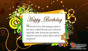 E Birthday Card Send Happy Birthday Card Bigdesign10 Com