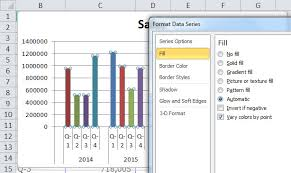 Clustered Column Chart In Excel How To Create Clustered