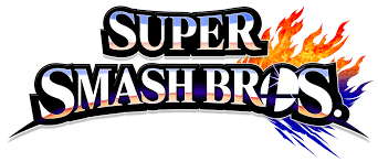 Bild - Super smash bros logo.png | MarioWiki | FANDOM powered by Wikia