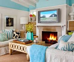 40 Living Room Designs With Bright Color Schemes Housely Fascinating Bright Living Room Decoration