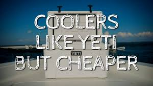 Yeti Color Chart Coolers Like Yeti But Cheaper Ultimate Buyers Guide