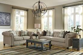 Living Room Sofa: Azlyn Loveseat by Ashley Furniture at Kensington ...