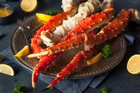 King Crab Legs - Made You Hungry