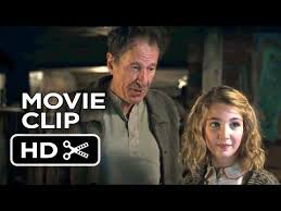 best the book thief images the book thief  ilsa hermann the book thief first scene from the book thief starring geoffrey rush