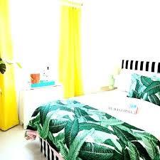 banana leaf comforter banana leaf comforter pattern bedding duvet cover set