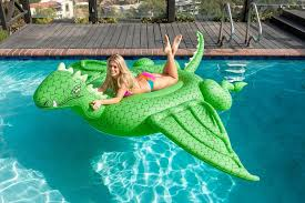 really cool pool floats.  Cool Dragon Pool Float For Really Cool Pool Floats T