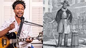Library Company of Philadelphia honoring trailblazing musician Francis  Johnson - 6abc Philadelphia