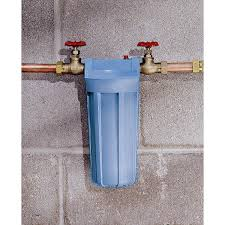 culligan whole house water filter. Culligan Whole House Sediment Water Filter - HF150A Culligan Whole House Water Filter