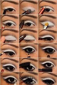 1960s eye shadow