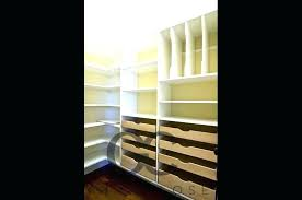 closet rod height from floor and depth pantry shelf shelving shelves bathrooms awesome bathroom mounting heights