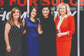 dress for success oklahoma currently incarcerates 132 women for every 100 000 females in the state almost double the national average in fact oklahoma has the highest rate