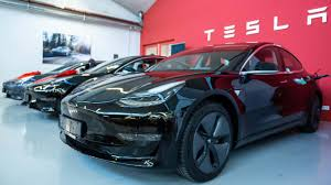Tesla Tsla 3q 2019 Production And Delivery Numbers