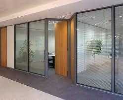 office partition with door. glasspartition2 office partition with door