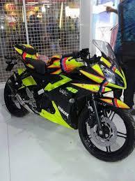 yamaha r15 striping kuning yellow 2 yamaha r15 striping kuning yellow