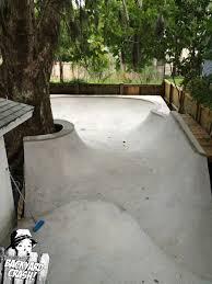 Backyard Skatepark Designs Backyard Crash Diy Movement In Florida