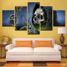 Großhandel Hd Gedruckt Bilder Schlafzimmer Leinwand Wandkunst