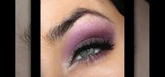 how to create a dramatic purple victoria s secret alessandra ambrosio makeup look makeup wonderhowto