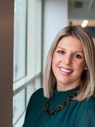 Hannah Smith | People on The Move - Charlotte Business Journal
