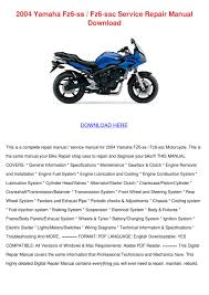 2004 yamaha fz6 blue book related keywords suggestions 2004 yamaha r6 sports bike motorcycle on 2004 fz6 wiring diagram