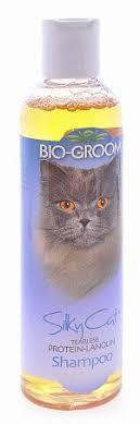 """Купить <b>biogroom шампунь</b> для кошек """"протеин-ланолин"""", 1:4 для ..."""