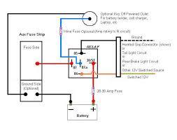 5 prong relay wiring diagram 5 pin relay wiring diagram driving 5 pin relay wiring diagram at Relay Wiring Diagram 87a