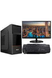 IZOLY M149 İ5-540m 2.93Ghz 4GB 500GB 18.5 Masaüstü Bilgisayar Fiyatı,  Yorumları - Trendyol