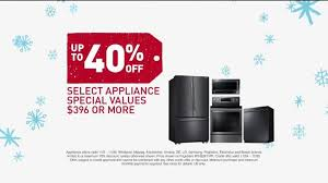 lowes appliance financing.  Appliance Loweu0027s Black Friday Deals TV Commercial U0027Appliances And Special Financingu0027   ISpottv In Lowes Appliance Financing