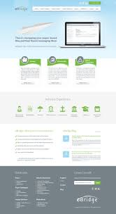 Small Business Design Solutions Modern Professional Web Design For A Company By Desire