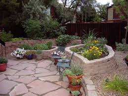 backyard ideas for small yards landscaping on space design