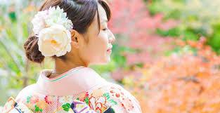 着物で結納を行う際のおすすめ髪型ヘアアレンジや服装マナー 結婚