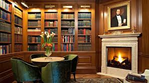 Collect this idea 30 Classic Home Library Design Ideas (8)